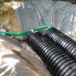 Regenentwässerung und Anlagenbau